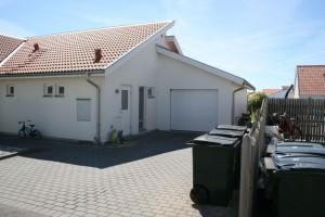 Garage - Rydebäck, Hammarögatan
